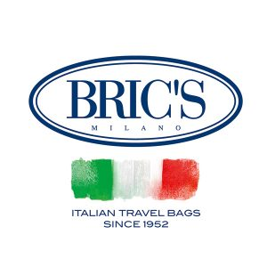 BRIC's Milano. Italian travel bags since 1952