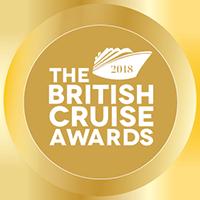 The British Cruise Awards 2018